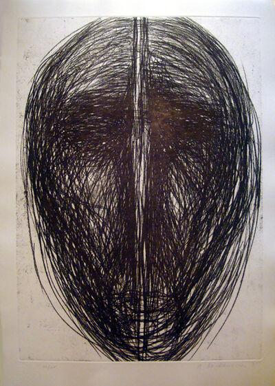 Magdalena Abakanowicz, 'Katarsis', 1985
