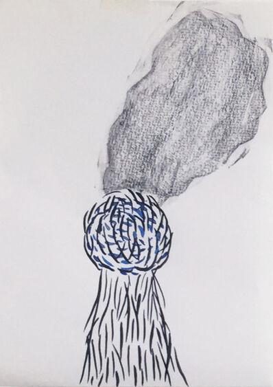 Núria Marquès, 'Smoke', 2019