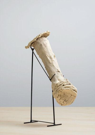 Juliana Cerqueira Leite, 'Ânfora III - Deixa pra lá [Amphora III - Nevermind]', 2013