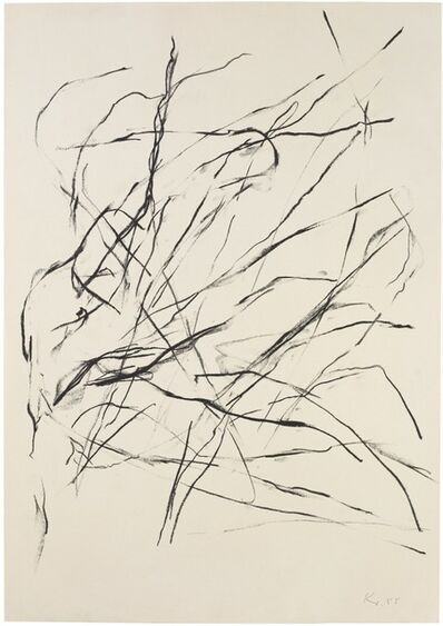 Norbert Kricke, '55/028', 1955