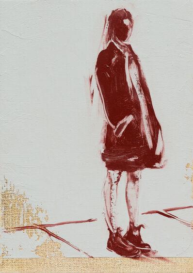 Shelly Tregoning, 'Twisty Feet', 2019