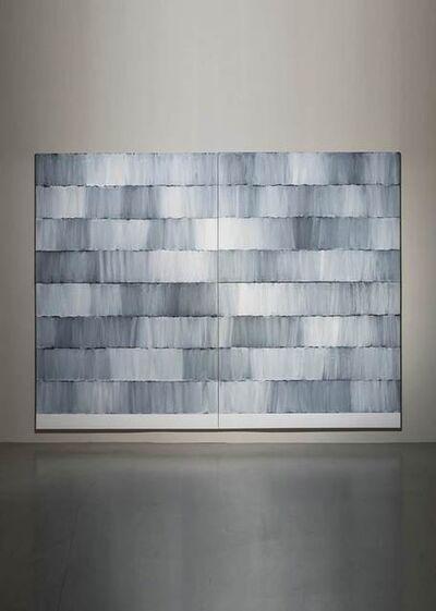 Moon-seup Shim, 'The Presentation - Th the Island', 2016