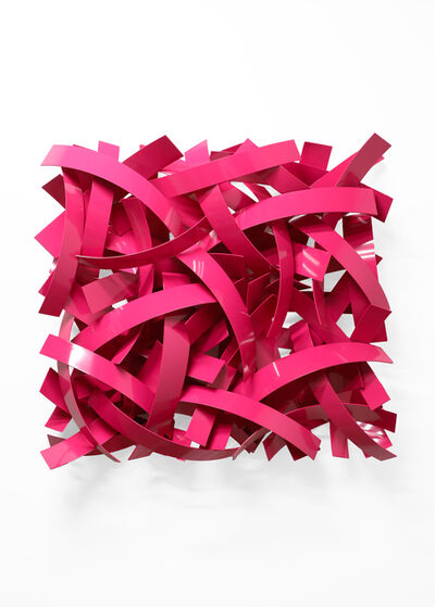 Matt Devine, 'Pretty in Pink',
