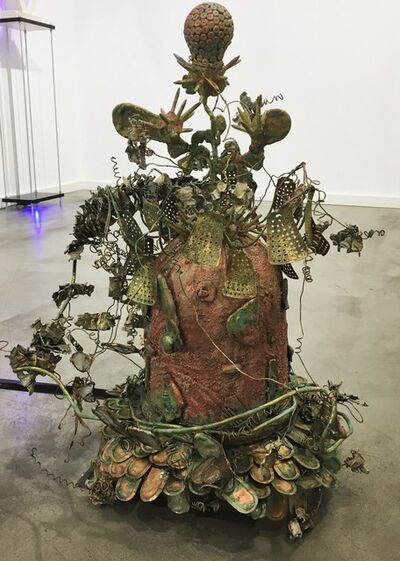 Ketevan Peradze, 'Avatar 2', 2017