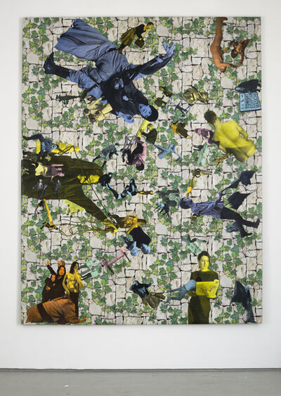 Ryan McNamara, 'Untitled (Ivy)', 2012