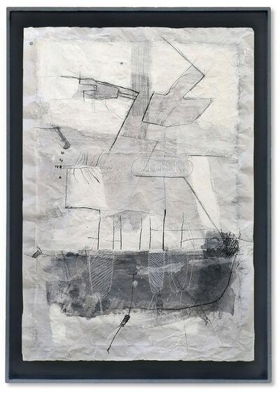 Claudia Barthoi, 'D3', 2017