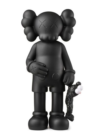 KAWS, 'Share (Black Colorway)', 2020