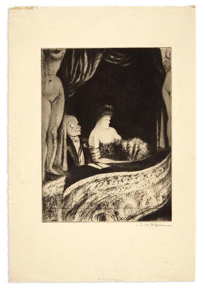 Christopher Richard Wynne Nevinson, 'SUCCESS', 1930