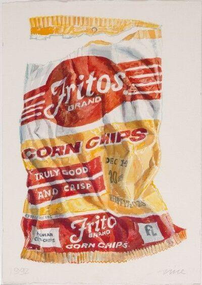 Don Nice, 'Fritos', 1992