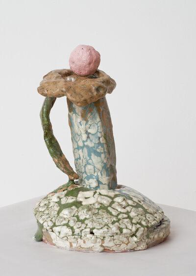 Arlene Shechet, 'Add Frock', 2016