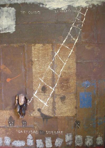 Juan Roberto Diago, 'Yo Cuido', 2004