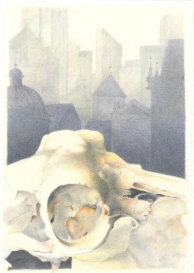 Rosemarie Würth, 'untitled', 1982