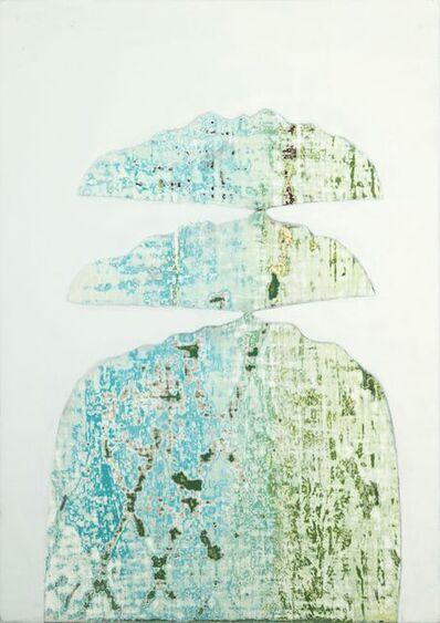 Patricia Satterlee, 'atomic 07', 2019