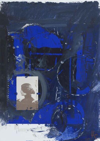 Huang Rui, 'A Portrait', 2018