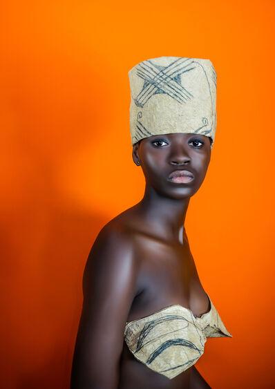 Keyezua, 'Royal Generation 06', 2016