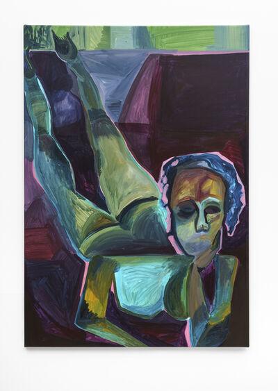 Veronica Madanes, 'Sin título', 2020