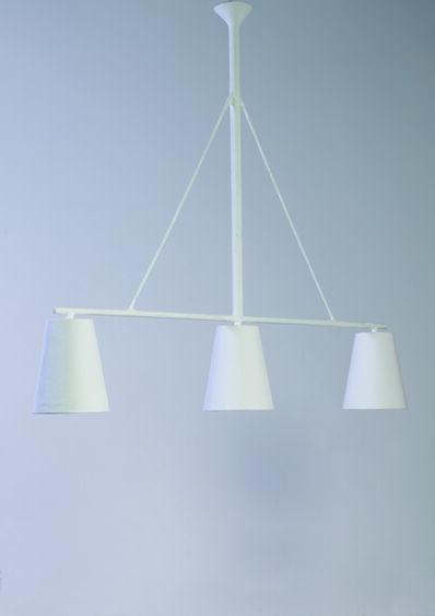 Serge Castella, 'Balance ceiling lamp', vers 2010