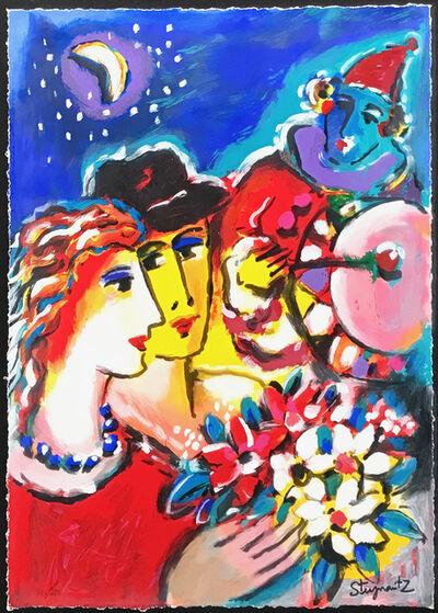 Zammy Steynovitz, 'PLAYING IN THE STARLIGHT', Unknown