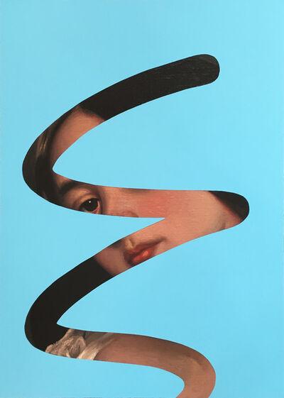 Lino Lago, 'Fake Abstract', 2020