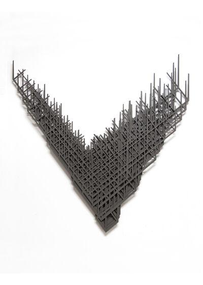 Yoon Sang Yuel, 'A little lower, a little higher', 2020