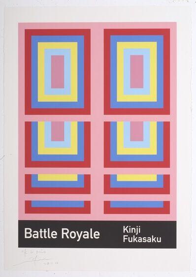 Heman Chong 張奕滿, 'Battle Royale', 2006