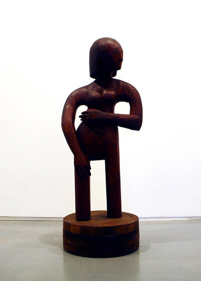 Louise Kruger, 'Figure', c.  1955