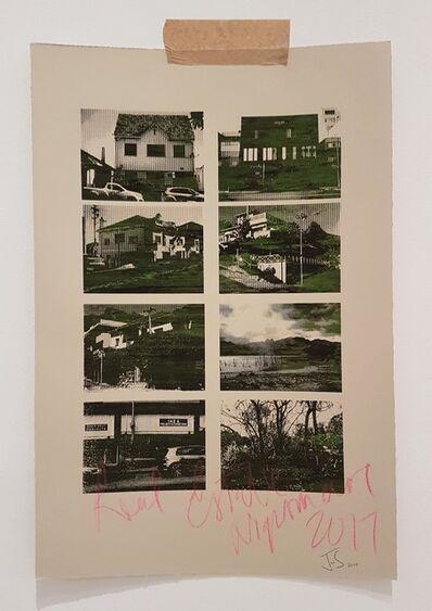 Jacob van Schalkwyk, 'Real Estate Nightmare II', 2017