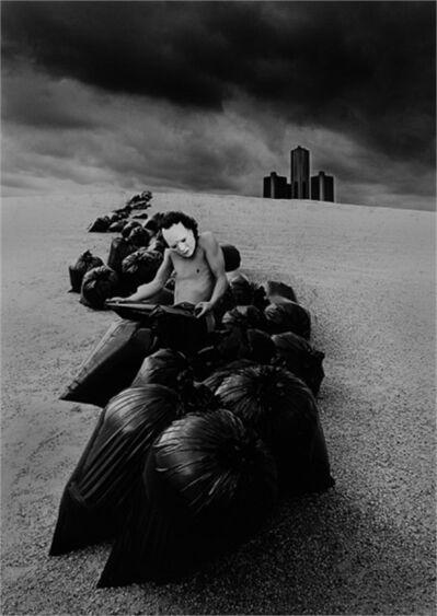 Misha Gordin, 'Fata Morgana', 1979