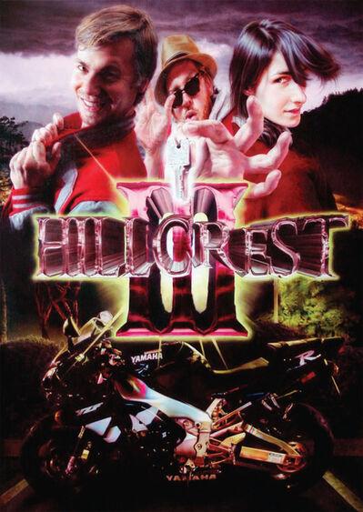Ted Tucker, 'Hillcrest 3', 2008