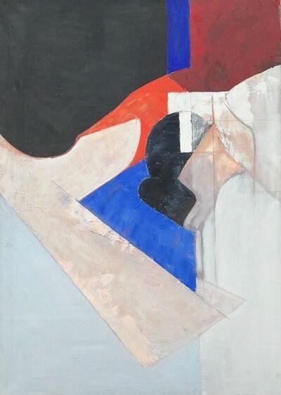 Adrian Heath, 'Blaina', 1978