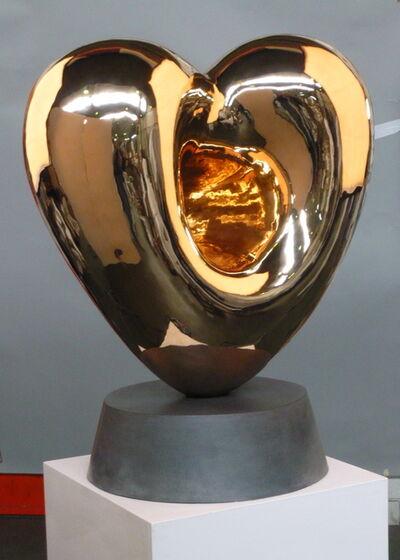 Richard Hudson, 'Love Me', 2008