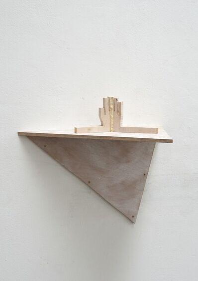 Felix Oehmann, 'Neighbours (small version)', 2012