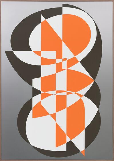 Albrecht Schnider, 'Ohne Titel', 2020