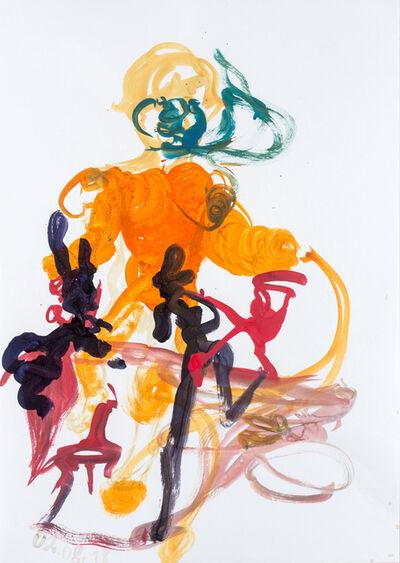 Gintaras Makarevicius, 'Untitled', 2018