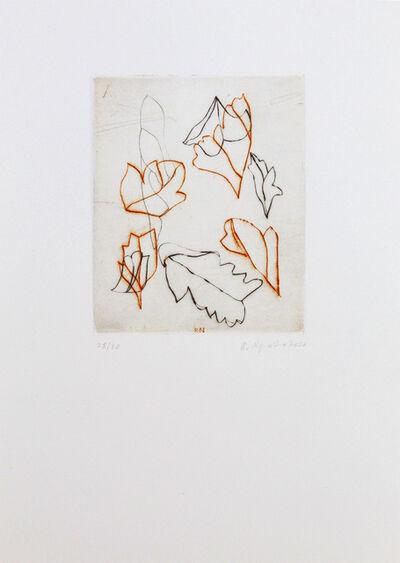 "Rainer Nepita, '""n°4""', 2020"