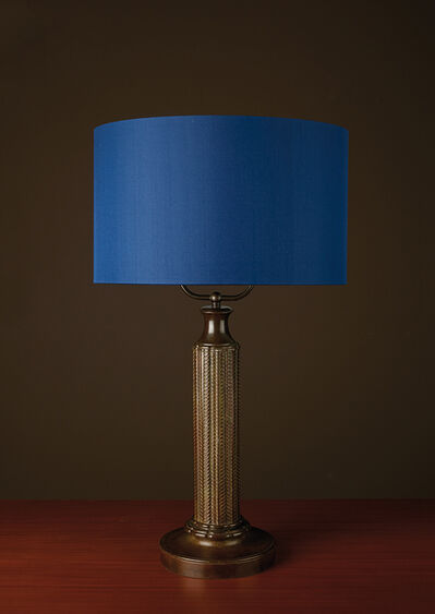 Just Andersen, 'Modèle 1858, Lamp', vers 1940
