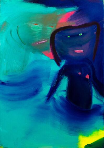 Aneta Kajzer, 'Ocean Girl ', 2020