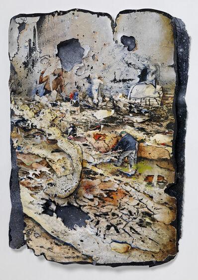 Gerry Bergstein, 'Fragment II', 2016