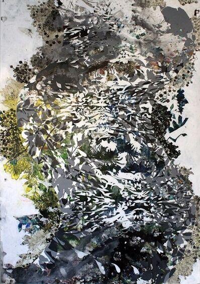 Katherine Tzu-Lan Mann, 'Snake Oil', 2019