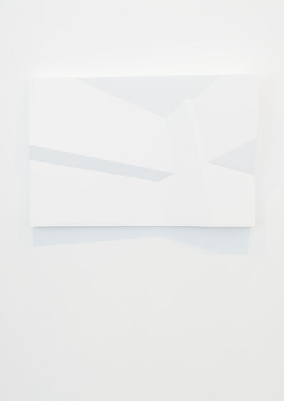 Carla Arocha & Stéphane Schraenen, 'Up II', 2013