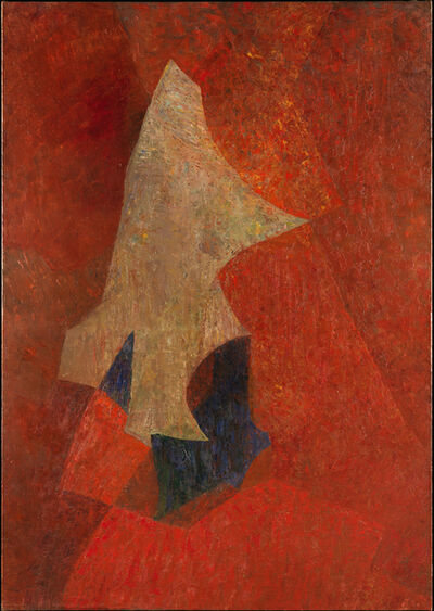 Joseph Lacasse, 'Elévation (Dia no. 547)', 1950-1958