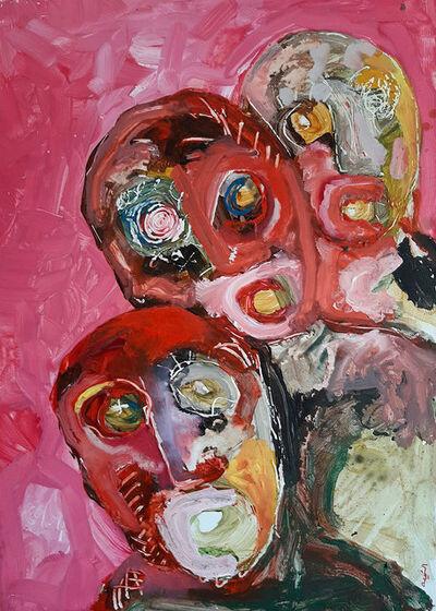 Fadi El Chaama, 'Untitled 2', 2014