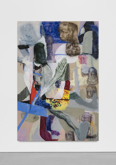Peter Stauss, 'Old Spirit', 2018
