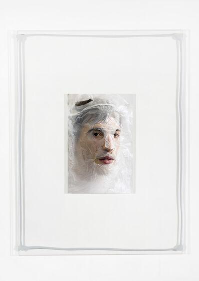 Vytautas Kumža, 'Half empty half full #11', 2019