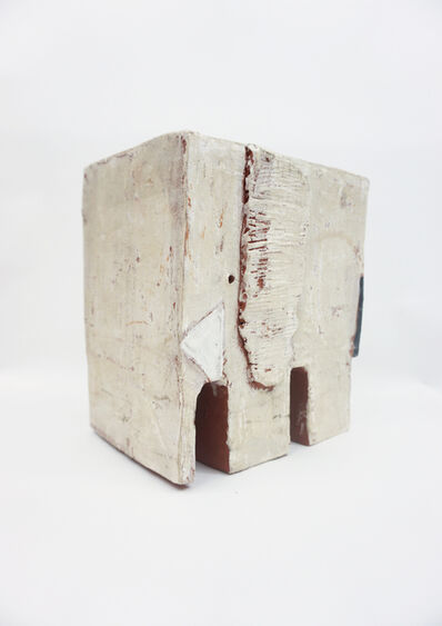 Monica Kim Garza, 'Elephant comb', 2010
