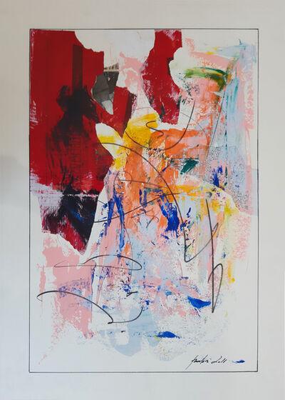 Graziano Pastori, 'work n°1', 2011