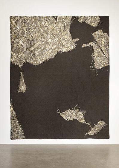 Pae White, 'Orlith', 2015