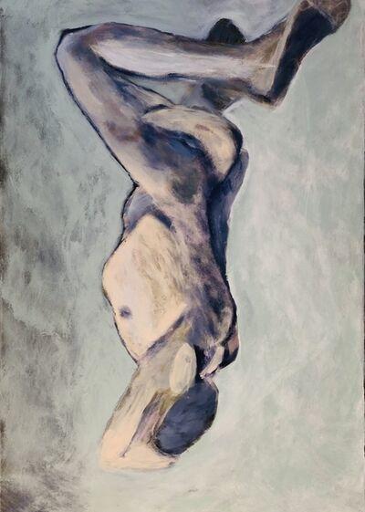Erika Navas, 'Crash', 2018