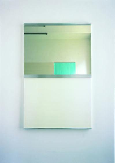 Imi Knoebel, 'Amor intellectualis Tafel DCCCLIV', 2007