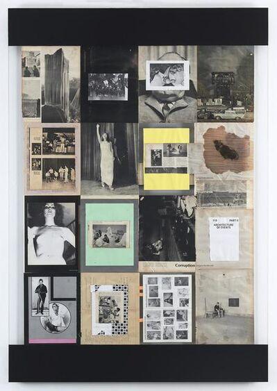Leigh Ledare, 'Plot II: Evictions', 2017